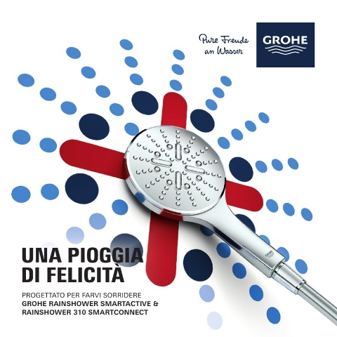 GROHE - Smartactive - Smartconnect