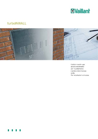 VAILLANT - Catalogo Turboinwall